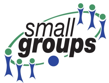 Small Groups Logo - Pro