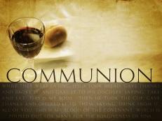communion_t