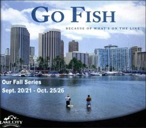 Go Fish 2 - with text