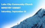 Ministry Summit 2014
